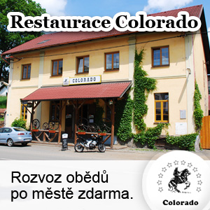 Restaurace Colorado Sedlčany